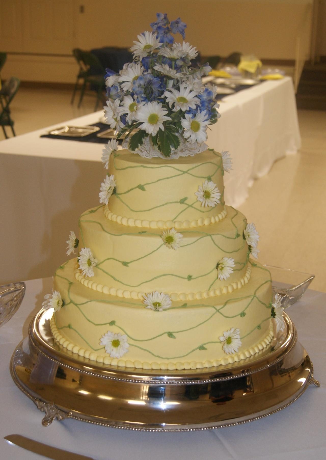 Embree House Wedding Cakes - Wedding Cakes Page 7